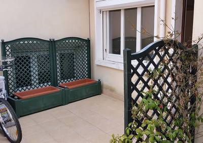 Location appartement 2pi�ces 47m� Palaiseau (91120) - 900€