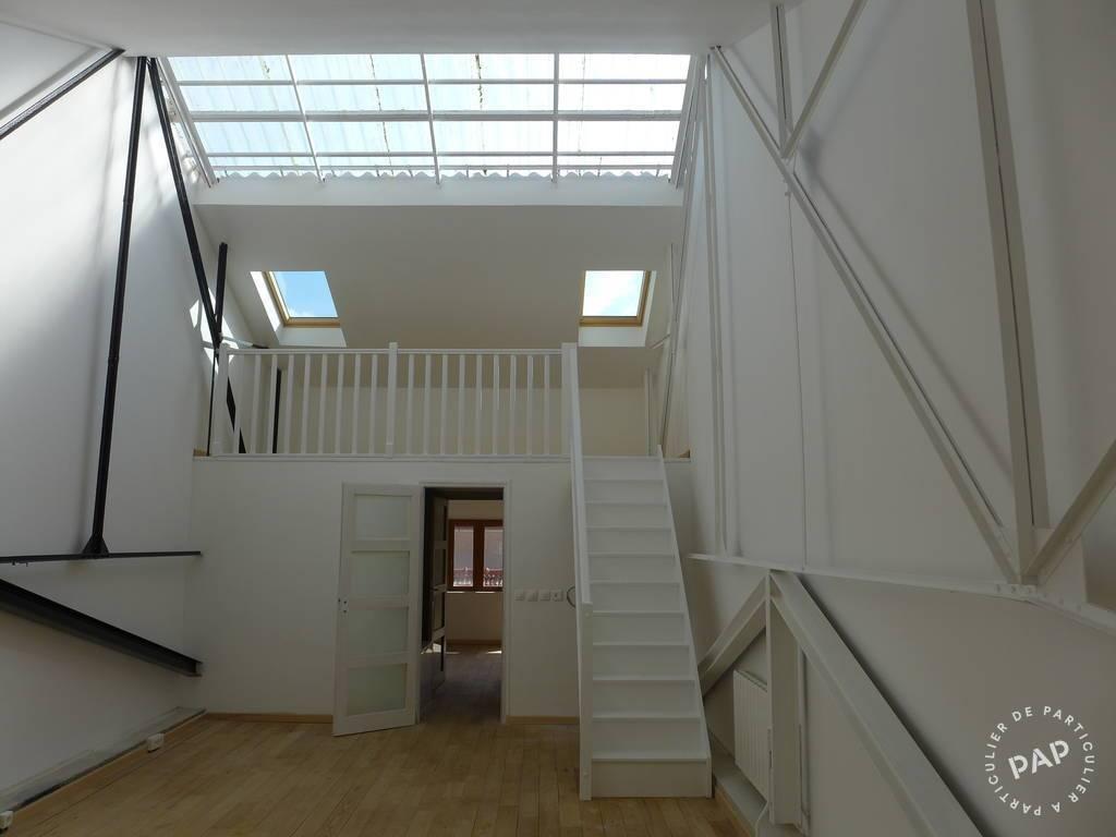 Location Appartement Combs-La-Ville/ Quincy (77380) 65m² 1.140€