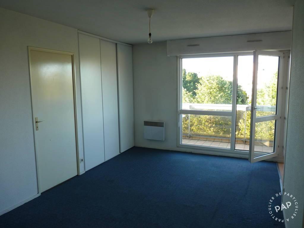 Location appartement 2 pi ces 46 m bordeaux 33 46 m for Location appartement bordeaux particulier