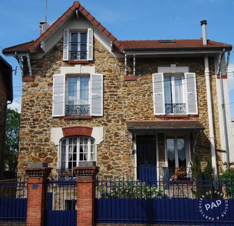 Vente maison 203 m gagny 93220 203 m for Garage des floralies gagny