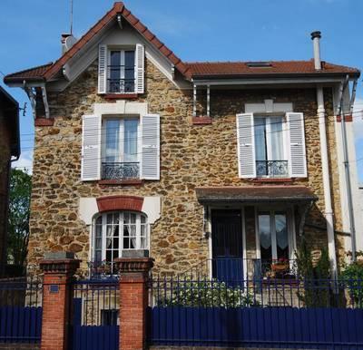 Vente maison chelles 77500 de particulier for Acheter maison france pas chere