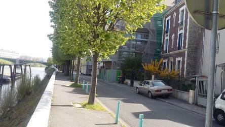 L'ile-Saint-Denis (93450)
