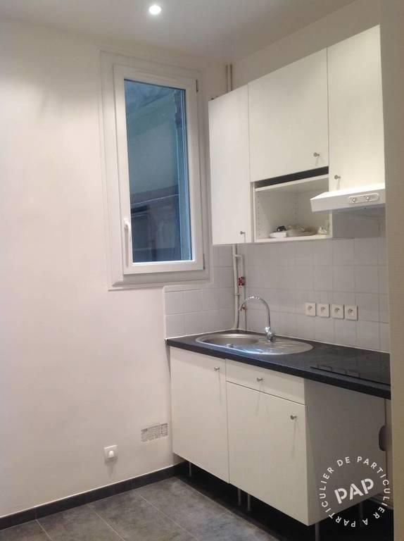 location appartement 2 pi ces 31 m levallois perret 92300 31 m 850 de particulier. Black Bedroom Furniture Sets. Home Design Ideas