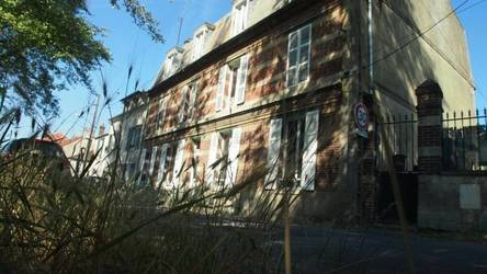 Location appartement 3pièces 54m² Saint-Ouen-L'aumone (95310) - 880€