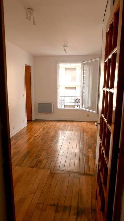 Location appartement 2pi�ces 32m� Boulogne-Billancourt (92100) - 860€