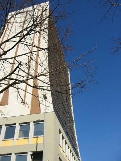 Location meubl�e appartement 2pi�ces 22m� Vanves (92170) - 725€