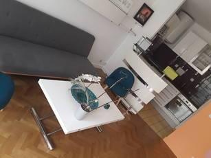 Location meublée appartement 2pièces 44m² Boulogne-Billancourt (92100) - 1.440€