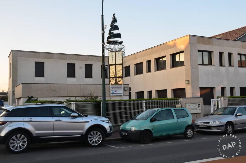Location Bureaux et locaux professionnels Saint-Maur-Des-Fosses (94) 73m² 1.050€