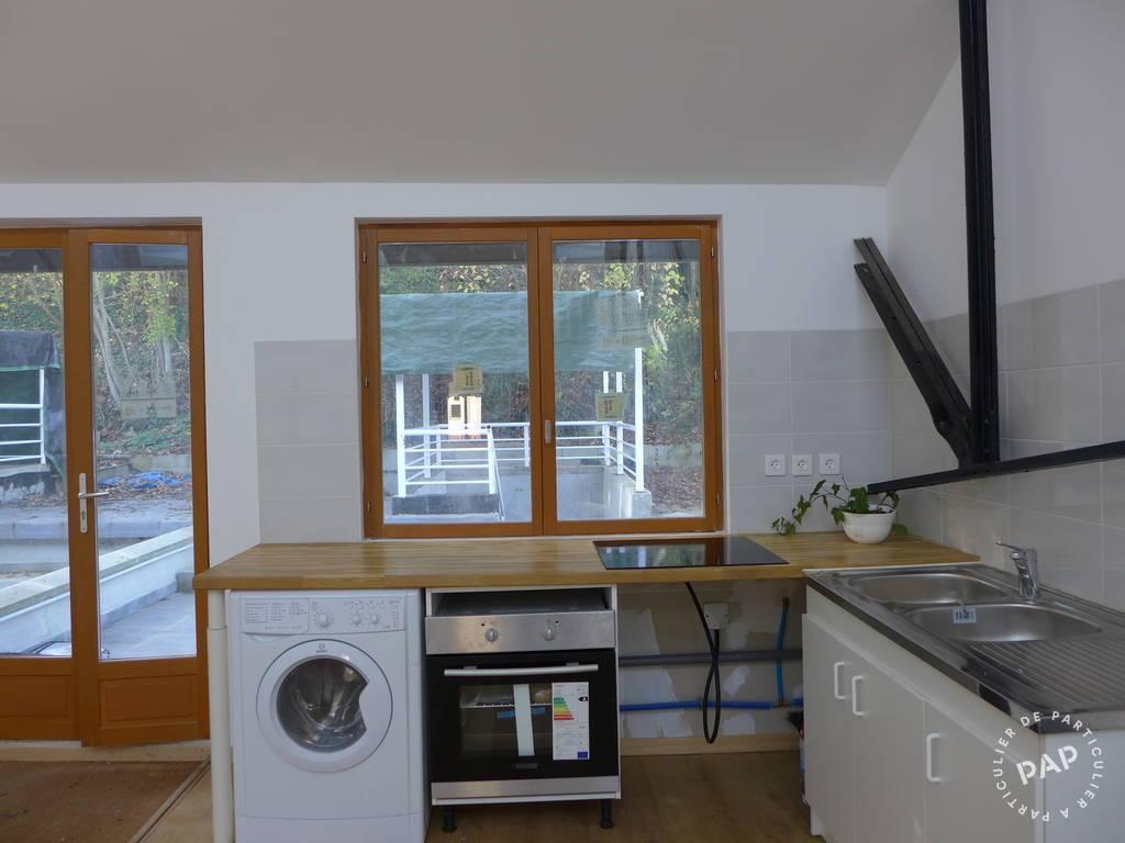Location Appartement Combs-La-Ville/ Quincy (77380)