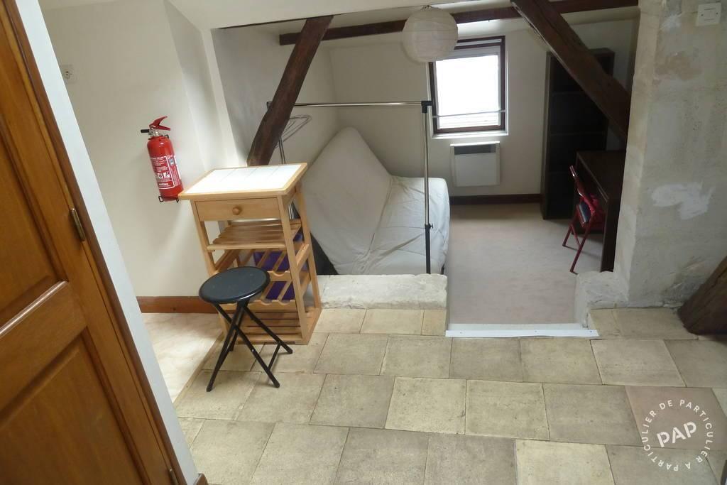 location meubl e studio 11 m tours 37 11 m 380 de particulier particulier pap. Black Bedroom Furniture Sets. Home Design Ideas