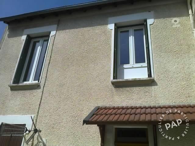 Location meubl e appartement 2 pi ces 19 m livry gargan - Livry gargan 93190 ...