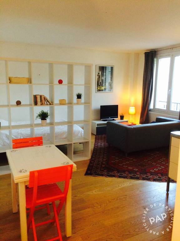 location meubl e studio 33 m boulogne billancourt 92100 33 m 945 e de particulier. Black Bedroom Furniture Sets. Home Design Ideas