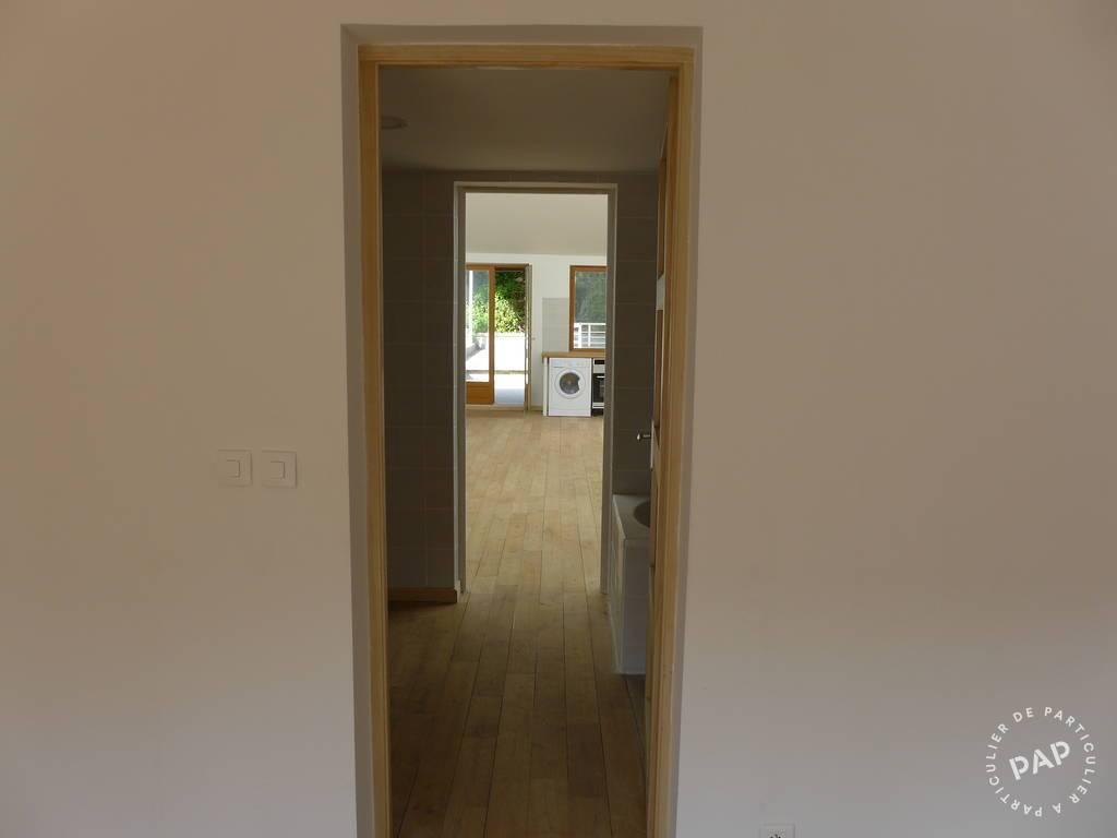 Location Appartement 65m²