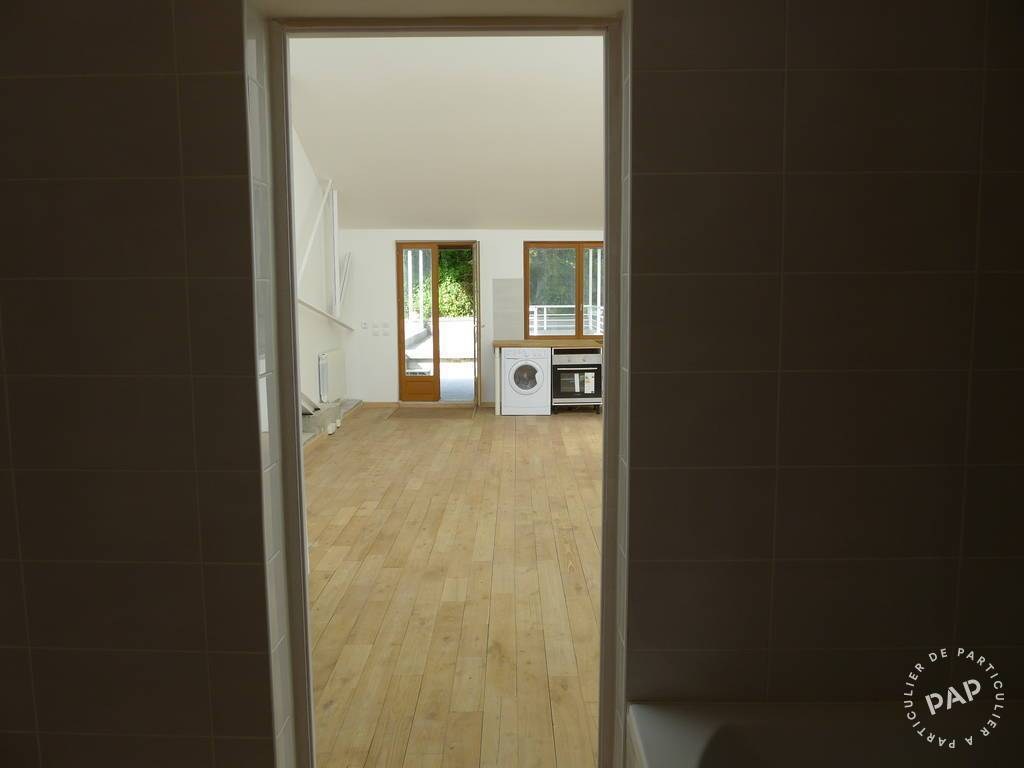 Appartement 1.140€ 65m² Combs-La-Ville/ Quincy (77380)