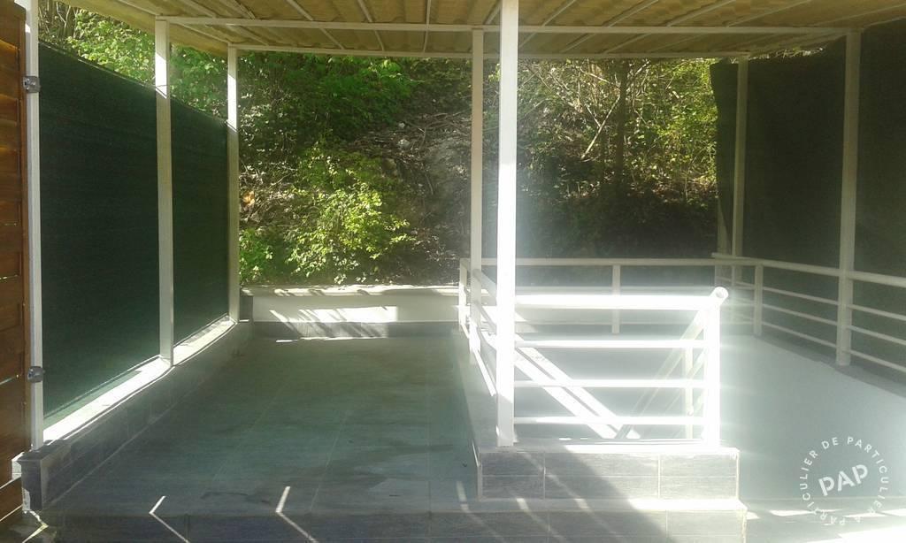Immobilier Combs-La-Ville/ Quincy (77380) 1.140€ 65m²