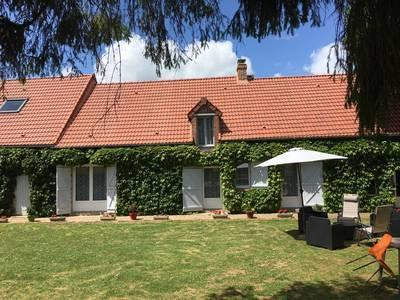 Vente maison 198m² Sainville (28700) - 250.000€