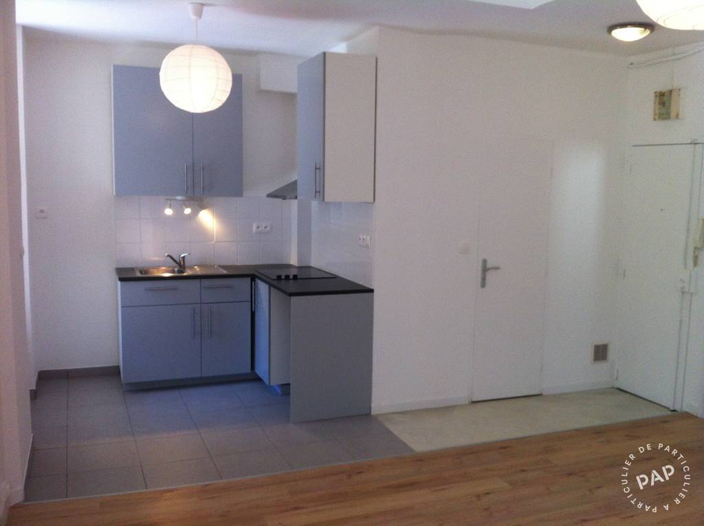 Location Appartement Marseille 3E 35m² 550€