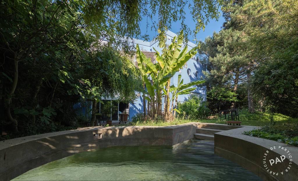 Vente Maison Villejuif (94800) 340m² 1.495.000€
