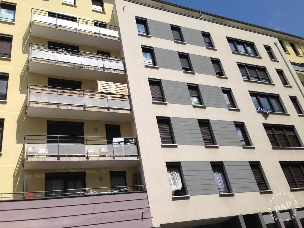location appartement 2 pi ces 52 m saint etienne 42 52 m 420 e de particulier. Black Bedroom Furniture Sets. Home Design Ideas