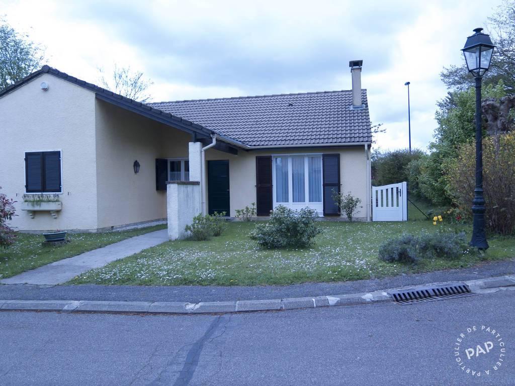 Location Maison Epone (78680) 110m² 1.550€