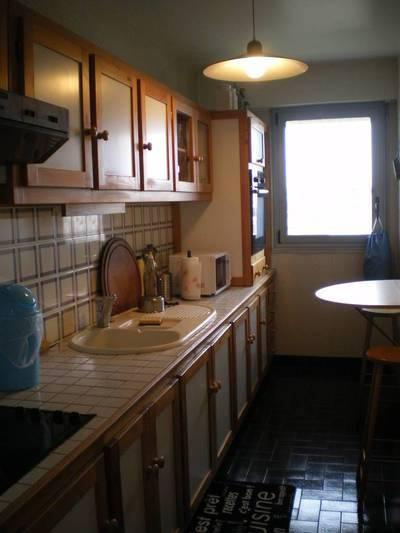 Location meubl�e appartement 2pi�ces 50m� Courbevoie (92400) - 1.060€
