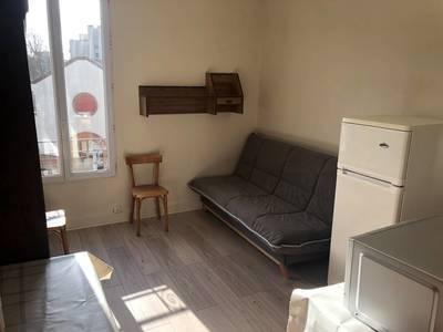 Location meublée chambre 11m² Fontenay-Aux-Roses (92260) - 420€