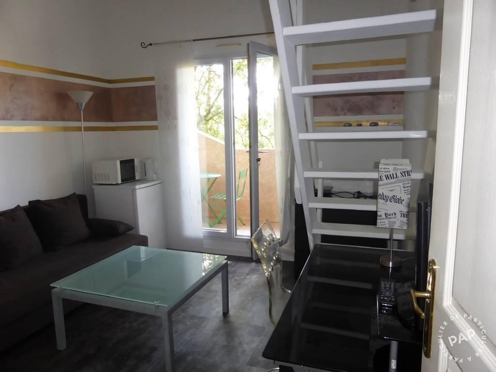 Location appartement studio Montpellier (34)