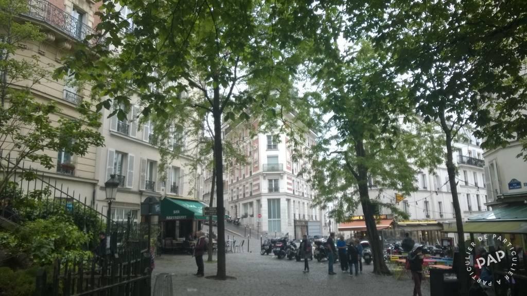 Location Appartement Paris 18E 60m² 2.350€