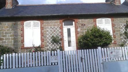 Location meubl�e maison 100m� Dinard (35800) - 900€