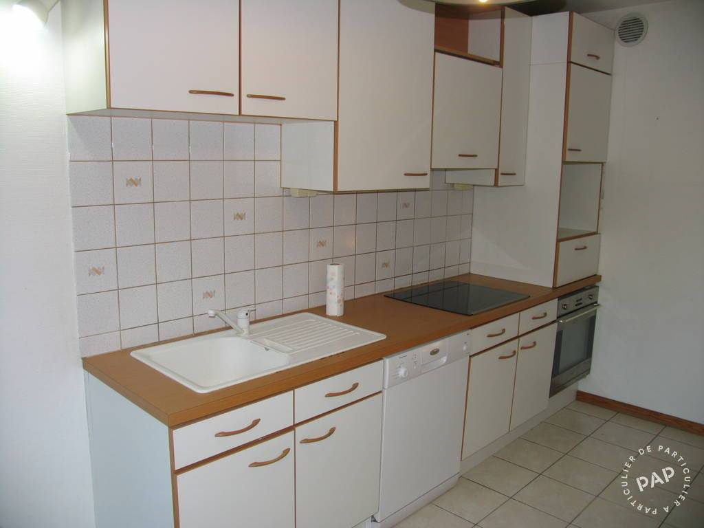 Location Appartement Andresy (78570) 30m² 420€