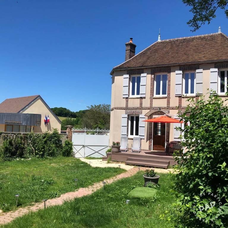 Vente Maison 10 Min Sens (89100) 198m² 197.000€