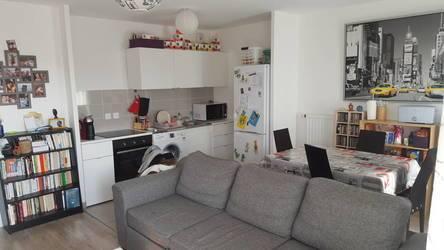 Location appartement 3pi�ces 64m� Eragny (95610) - 1.160€