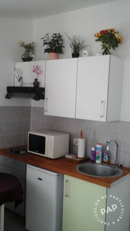 Location Appartement Drancy (93700) 17 m² 650 €
