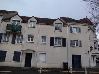 Location appartement 2pi�ces 36m� Villeparisis (77270) - 690€