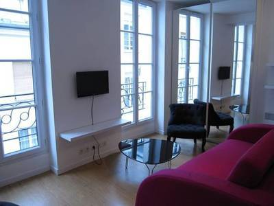 Location appartement 2 pi�ces 34 m� Paris 3E - 920 €