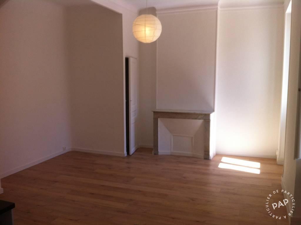 Location Appartement Marseille 3E