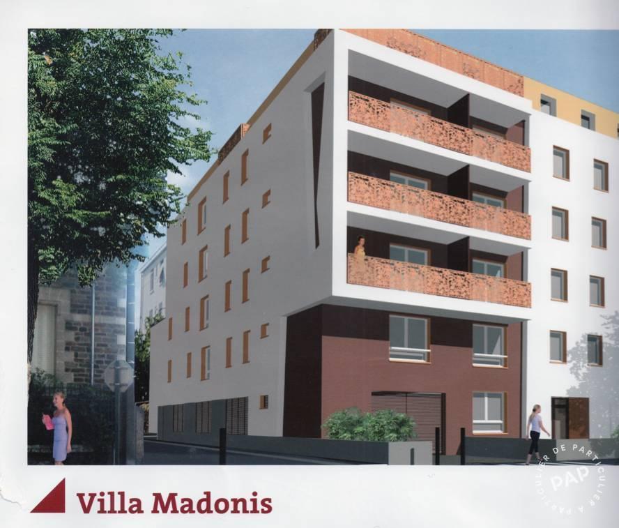Location appartement 3 pi ces 70 m nantes 44 70 m for Garage jules verne nantes
