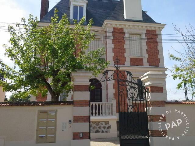 Location Appartement Ablon Sur Seine