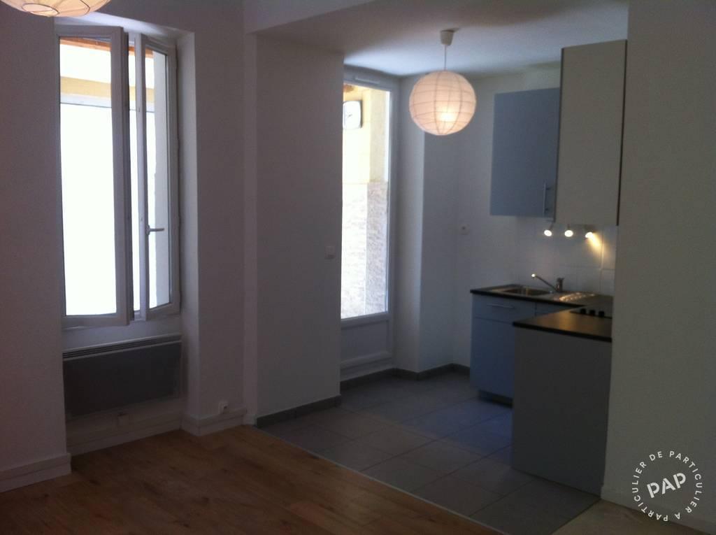Location immobilier 550€ Marseille 3E