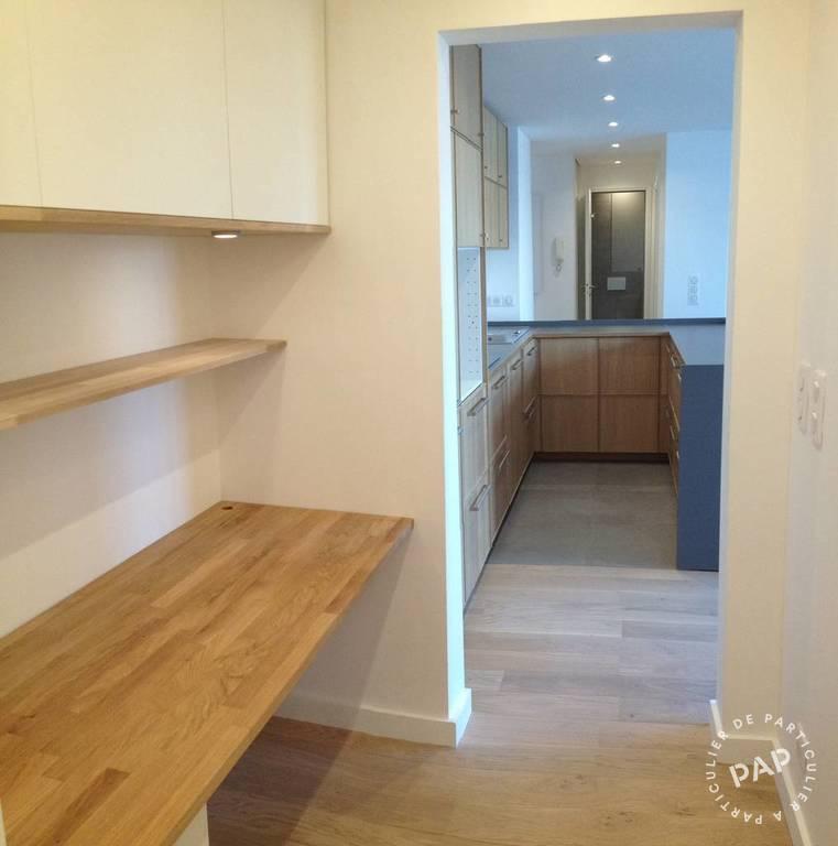 location appartement 4 pi ces 90 m levallois perret 92300 90 m e de particulier. Black Bedroom Furniture Sets. Home Design Ideas