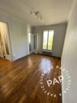 Location immobilier 880€ Paris 11E