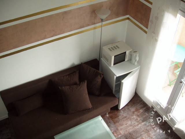 Location immobilier 450 € Proche Montpellier
