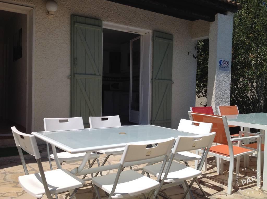 Location immobilier 420€ Colocation Maison 125 M2 Prades Le Lez Pour 4 Étudiants