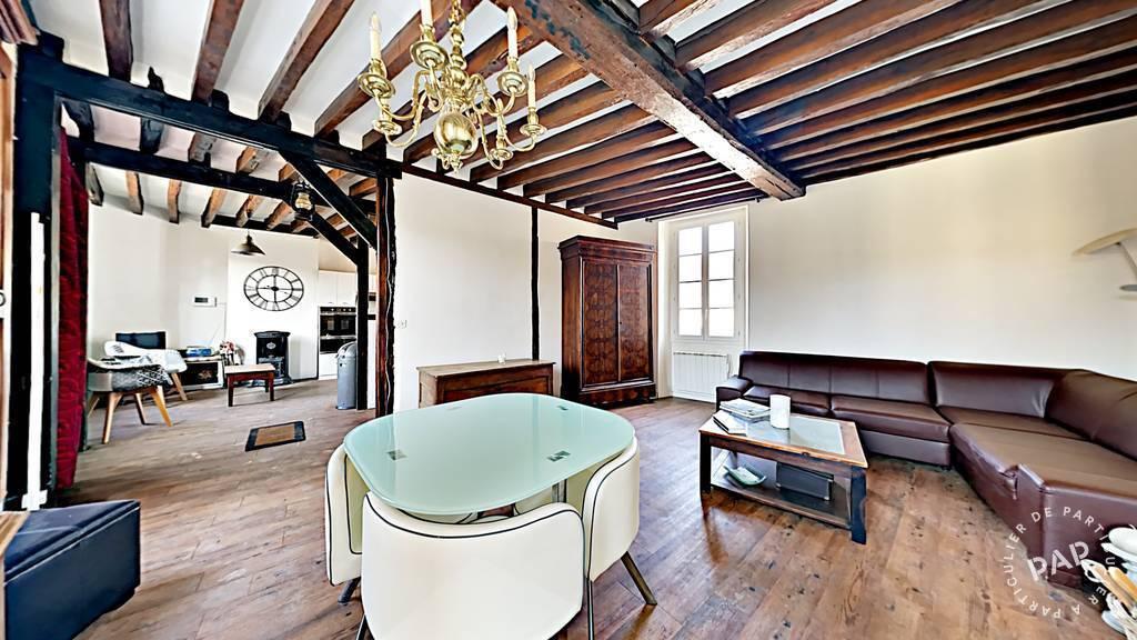 Vente immobilier 197.000€ 10 Min Sens (89100)