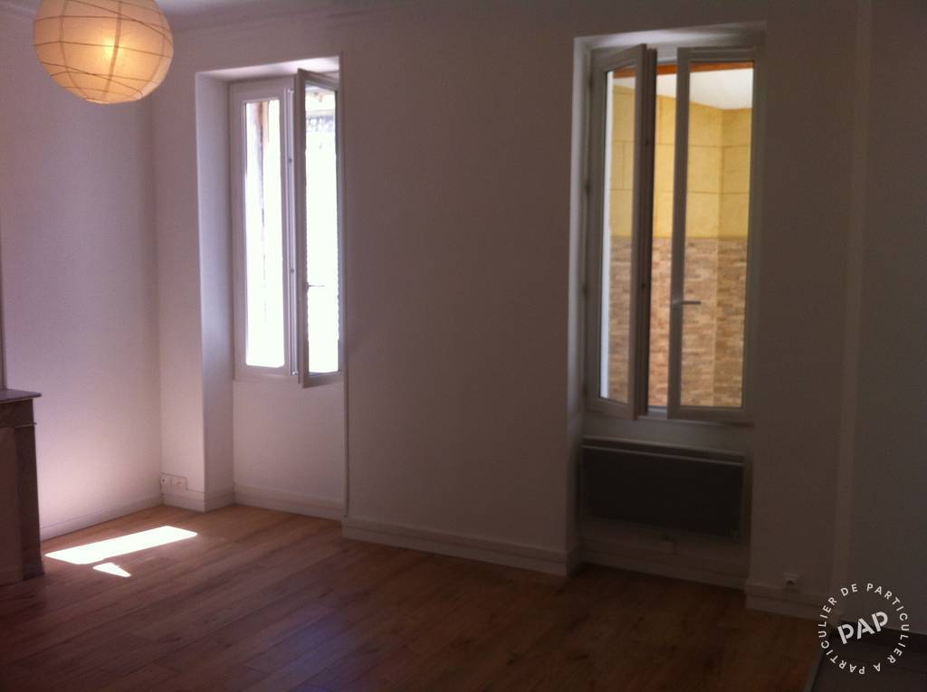 Appartement Marseille 3E 550€