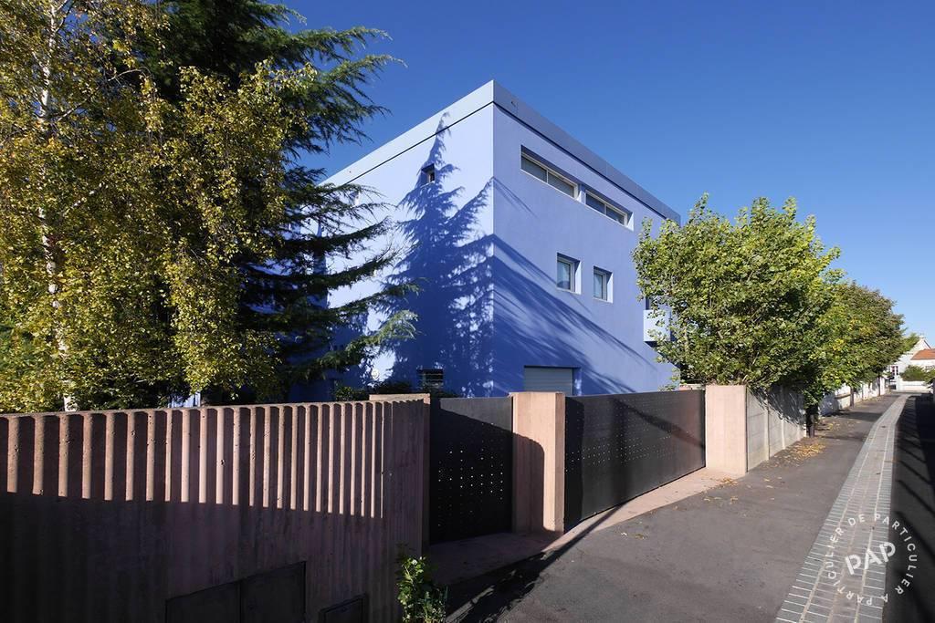 Maison Villejuif (94800) 1.465.000€