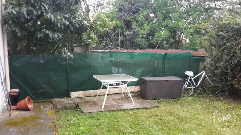 Location studio 32 m chilly mazarin 91380 32 m 670 for Jardin mazarin