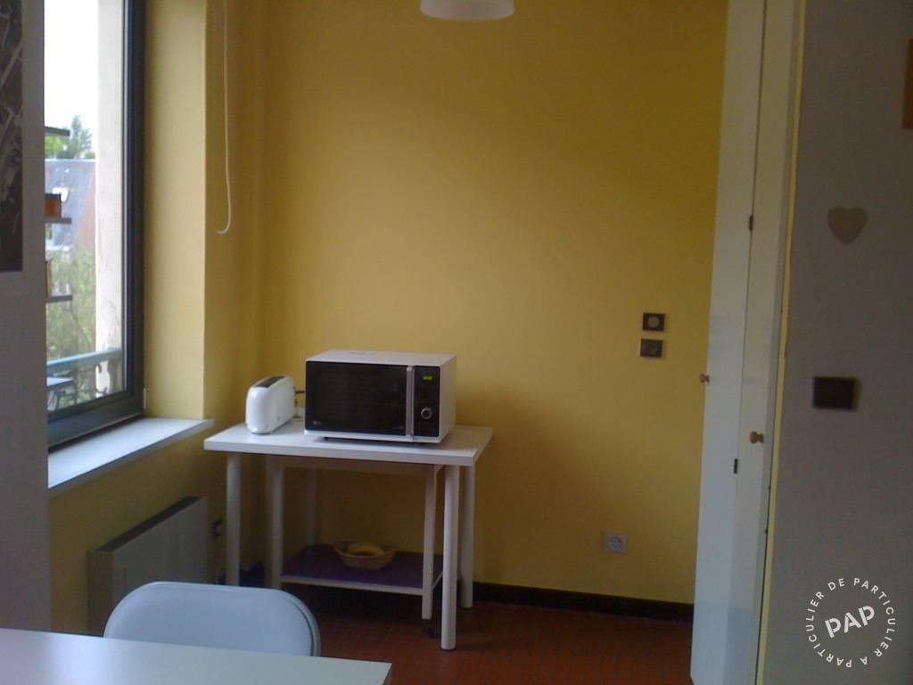 location studio 27 m lille 59 27 m 520 e de particulier particulier pap. Black Bedroom Furniture Sets. Home Design Ideas