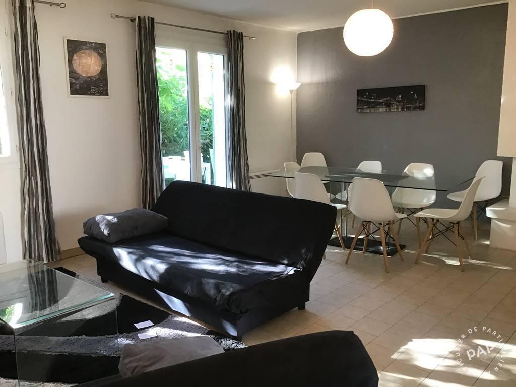 Appartement Colocation Maison 125 M2 Prades Le Lez Pour 4 Étudiants 420€