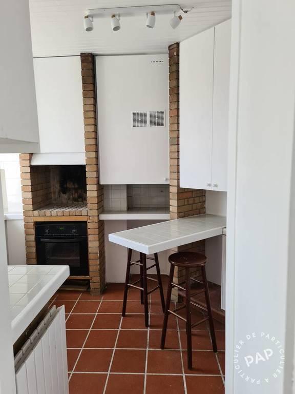 Appartement Paris 18E 2.350€